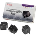 Xerox WorkCentre C2424 Black Solid Ink (108R00663), 3/Pack