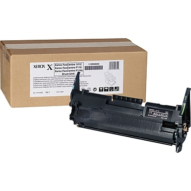 Xerox Drum Cartridge (113R00655)