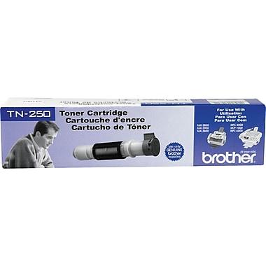 Brother TN-250 Black Toner Cartridge