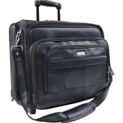 U.S. Luggage™ Dual-Access Rolling Laptop Case/Overnighters