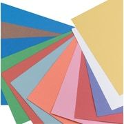 Pacon Construction Paper 12 x 18, Assorted Colors, 50 Sheets