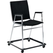 Global® – Chariot pour chaises