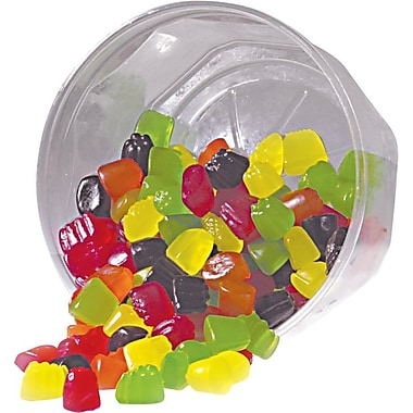 Executive Sweets - Jujubes, pot de 700 g