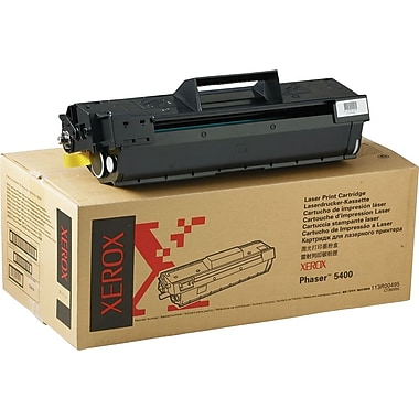 Xerox Phaser 5400 Black Toner Cartridge (113R00495)
