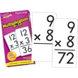 Trend Enterprises Multiplication 0-12 Flash Cards