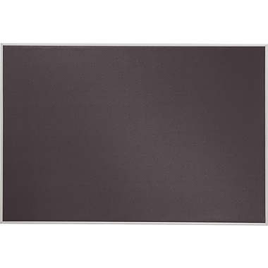 Quartet® 34in. x 23in. Matrix® Bulletin Board with Aluminum Frame