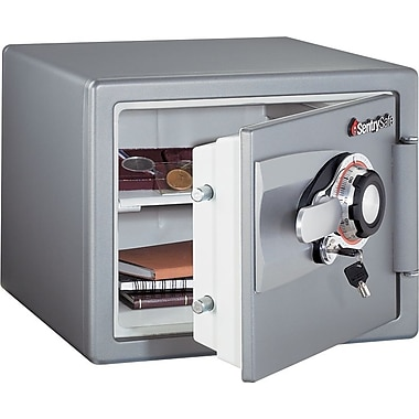 Sentry® Safe Fire-Safe® .8 Cubic Ft. Capacity