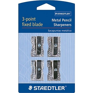 Staedtler® Wedge Pencil Sharpener