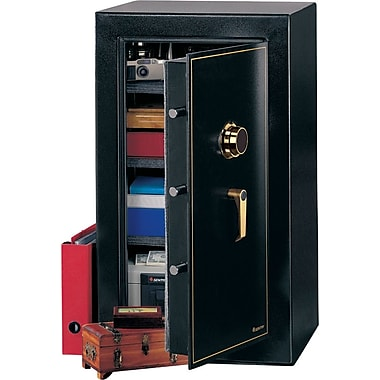 Sentry Safe 6.1 Cubic Ft. Capacity Security Safe