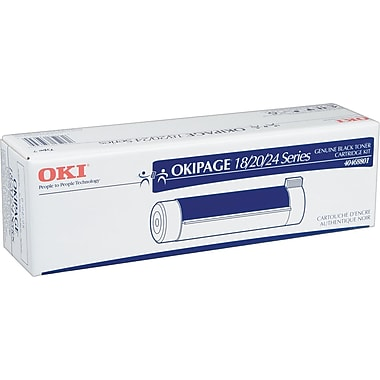 Okidata 40468801 Toner Cartridge
