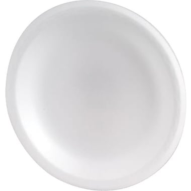 Chinet® Classic White™ Paper Plates, 8 3/4in., 125/Pack