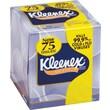 Kleenex® Antiviral Facial Tissues, 3-Ply
