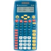 Texas Instruments® TI-15 Explorer™ Elementary Calculator