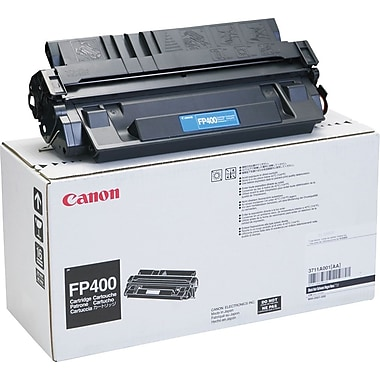 Canon FP400 Black Toner Cartridge (3711A001AA)