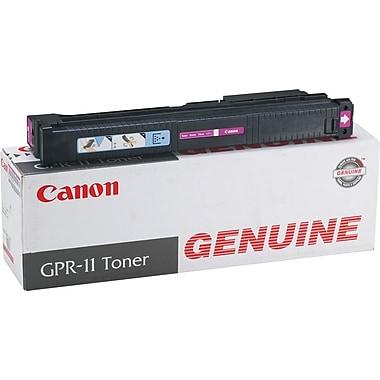Canon GPR-11 Magenta Toner Cartridge (7627A001AA)