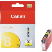 Canon CLI-8Y Yellow Ink Cartridge (0623B002)