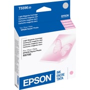Epson 559 Light Magenta Ink Cartridge (T559620)
