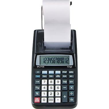 Spl p500 calculator instruction
