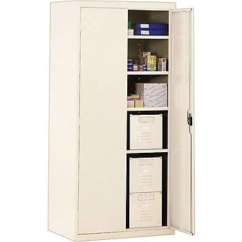 Sandusky Deluxe Steel Welded Storage Cabinet