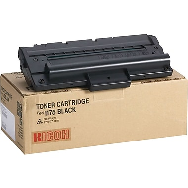 Ricoh 430477 Black Toner Cartridge