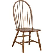 Carolina Cottage Collection, Colonial Windsor Chair, Cherry