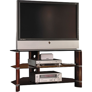 Bush Segments TV Stand