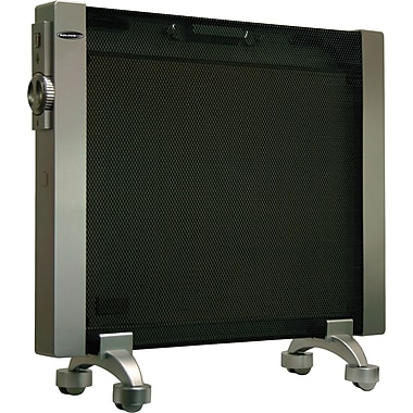 SoleusAir® Floor or Wall Mountable Flat Panel Heater