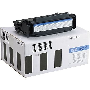 InfoPrint 53P7705 Return-Program Toner Cartridge