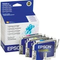 Epson 32 Color C/M/Y Ink Cartridges (T032520), Combo 3/Pack