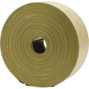 "Staples® Kraft Paper Tape, Reinforced, Natural, 2 3/4"" x 500'"