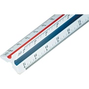 "Staedtler® Mars® 12"" Triangular Scales"