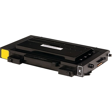 Samsung Black Toner Cartridge (CLP-500D7K)