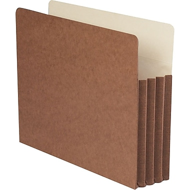 Smead® Top-Tab Tuff Pocket® Expanding File