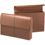 DBM Smead® Leather-Like Expanding Wallets
