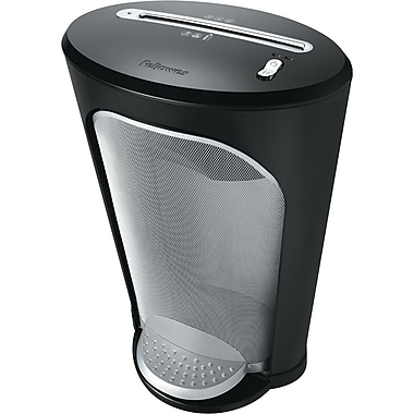 Fellowes Powershred® DS-1 11-Sheet Cross-Cut Shredder
