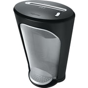 Fellowes Powershred DS-1 11-Sheet Cross-Cut Shredder