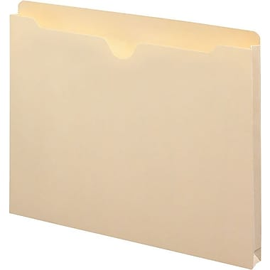 Smead® Manila File Jackets