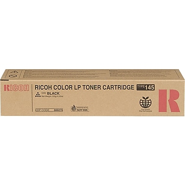 Ricoh 888276 Black Toner Cartridge