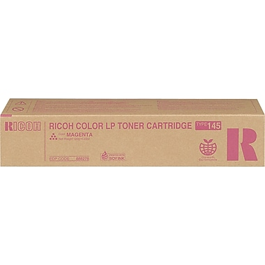 Ricoh 888278 Magenta Toner Cartridge