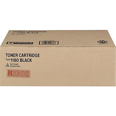 Ricoh 411880 Black Toner Cartridge