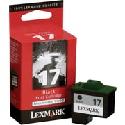 Lexmark 17 Black Ink Cartridge (10N0217)