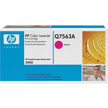 HP 314A Magenta Toner Cartridge (Q7563A)