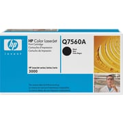 HP 314A Black Toner Cartridge (Q7560A)