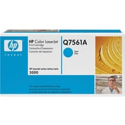 HP 314A Cyan Toner Cartridge (Q7561A)