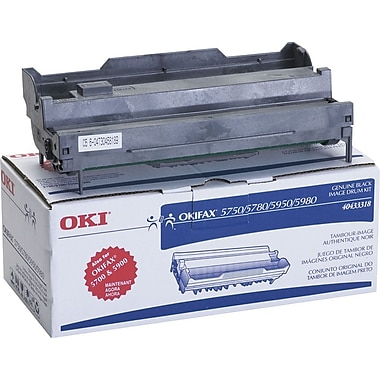 OKI 40433318 Drum Cartridge