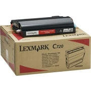 Lexmark Color Toner Cartridge with Photo Developer Belt (15W0904)