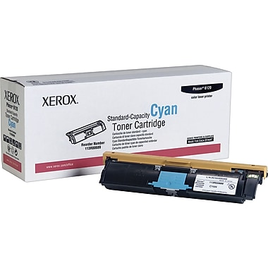 Xerox Cyan Toner Cartridge (113R00689)