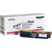 Xerox Phaser 6120/6115Mfp Black Toner Cartridge (113R00692), High Yield