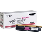 Xerox Phaser 6120/6115Mfp Magenta Toner Cartridge (113R00695), High Yield
