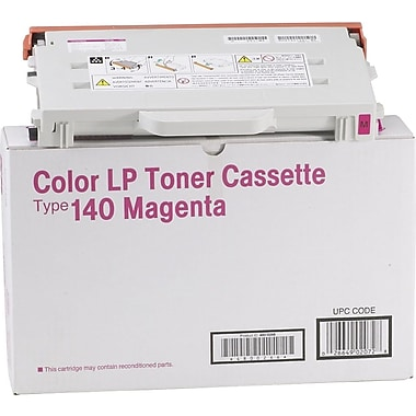 Ricoh 402072 Magenta Toner Cartridge